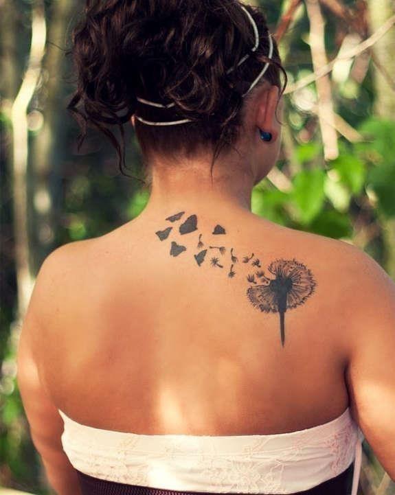Shoulder tattoos designs