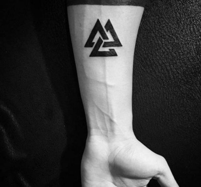 Simple tattoo ideas 13