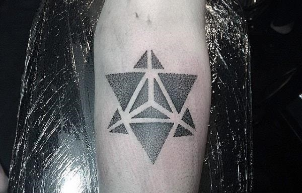 Simple tattoo ideas for men