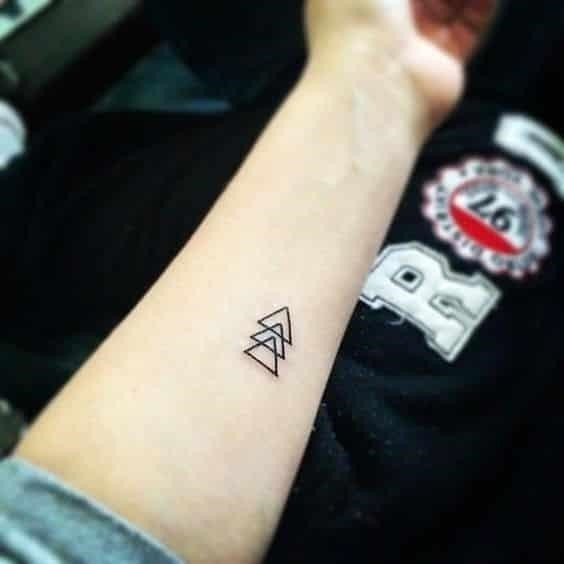 Simple tattoos 02