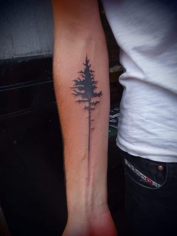 Simple tattoos 07