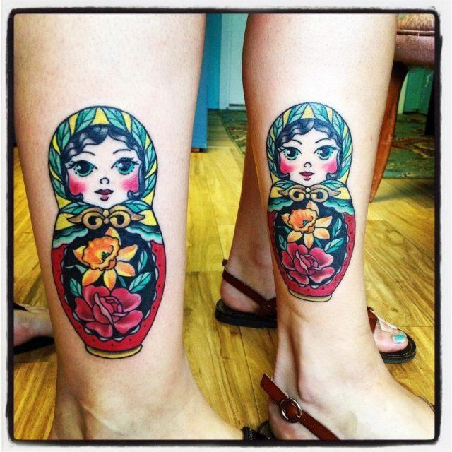 Sister tattoo 4