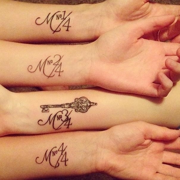 Sister tattoo ideas 46  605
