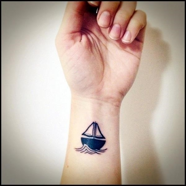 Small tattoo designs 45
