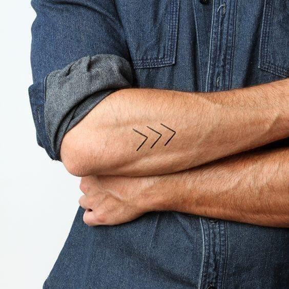 Small tattoos 29