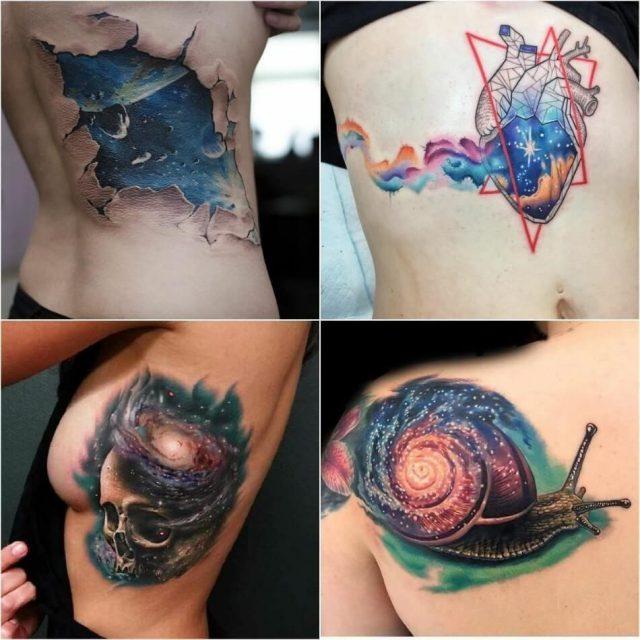 Space tattoo space tattoo ideas planet tattoo