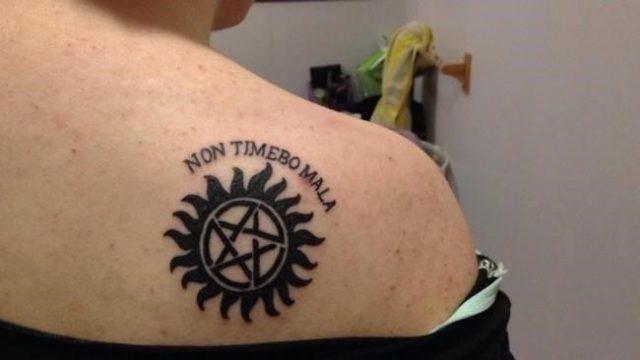 Supernatural tattoo 12 650×366