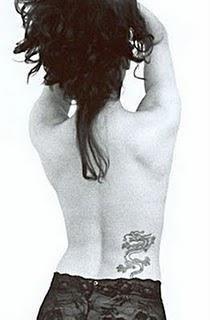 Tanya dakin back tattoo1