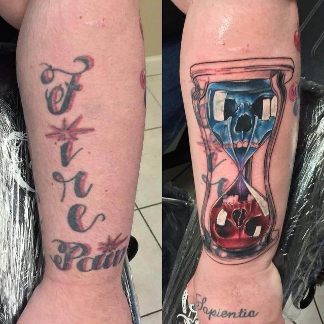 Tattoo cover ups 13 1