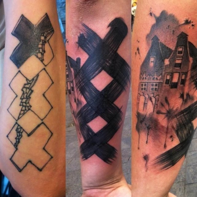 Tattoo cover ups 16 1