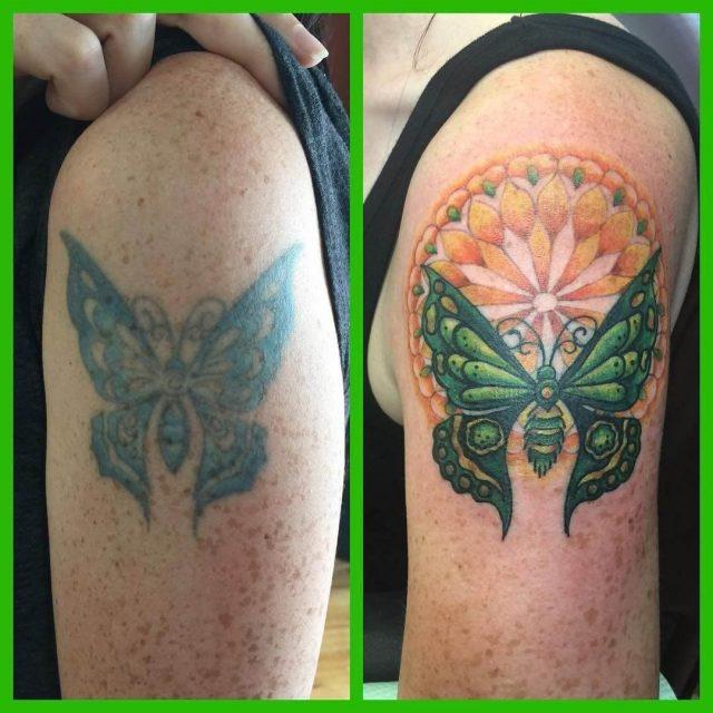 Tattoo cover ups 20 1