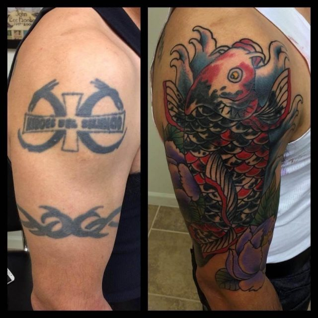 Tattoo cover ups 29 1