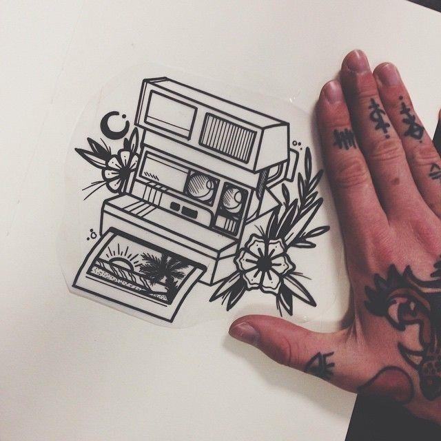 Tattoo trends tumblr npviejxbcr1tzgxe6o1 1280 jpg 640×640