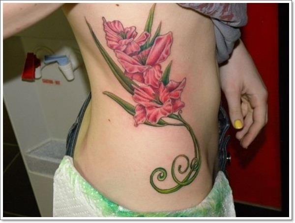 Virgo tattoo 67