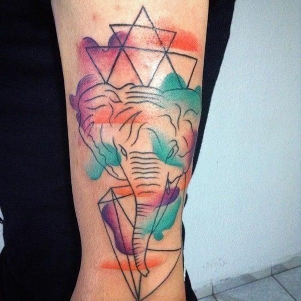 Watercolor tattoos 260317111