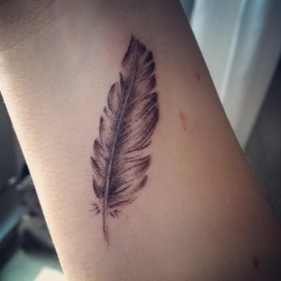 Wrist tattoo 21