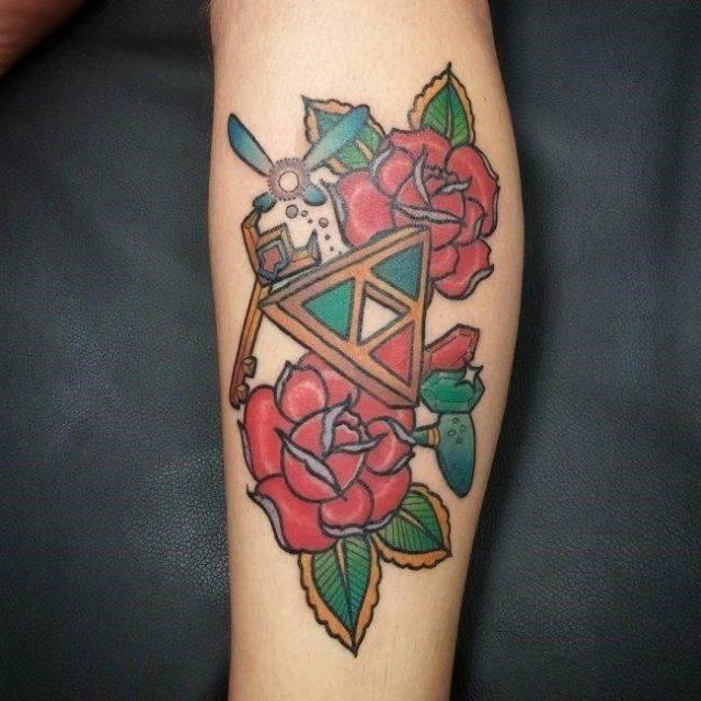 Zelda tattoo25 650×650